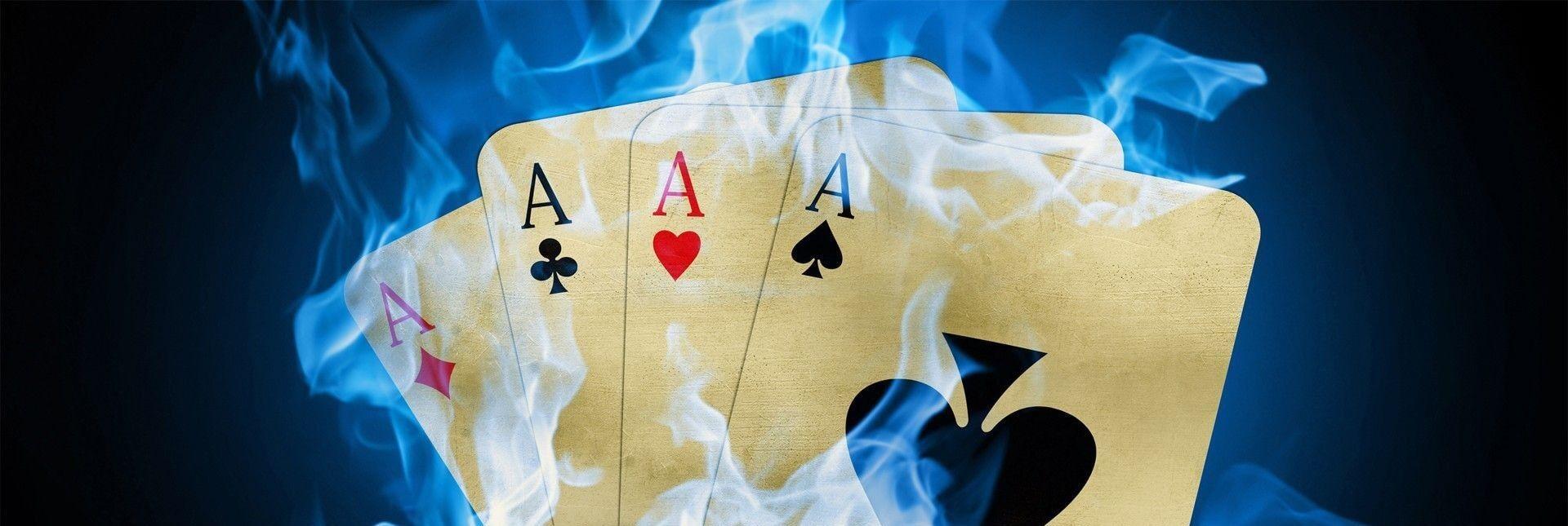 Pearce Gambling